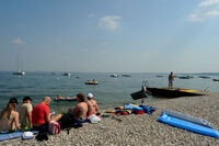 Campingplatz Camping Fontanelle (Foto: Camp2Relax)