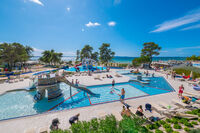 Campingplatz Zaton Holiday Resort (Foto: Suncamp holidays)